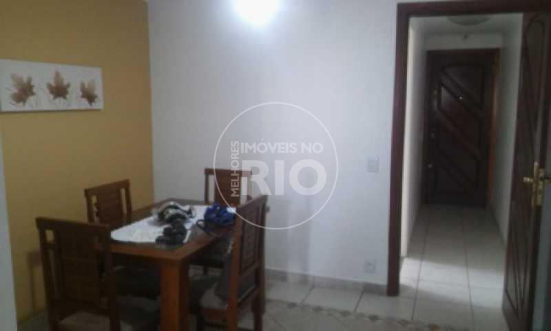 Melhores Imóveis no Rio - Cobertura 3 quartos na Tijuca. - MIR0575 - 7