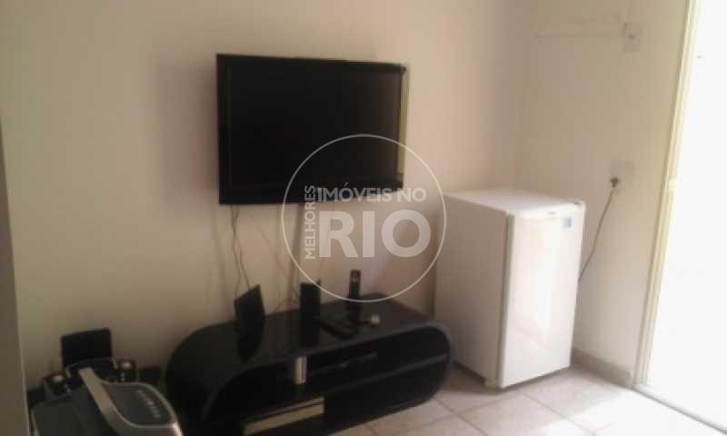 Melhores Imóveis no Rio - Cobertura 3 quartos na Tijuca. - MIR0575 - 9
