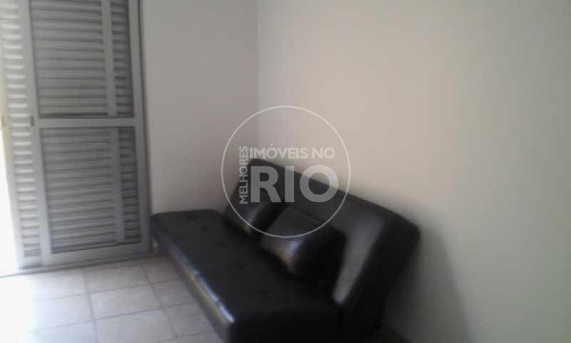 Melhores Imóveis no Rio - Cobertura 3 quartos na Tijuca. - MIR0575 - 10