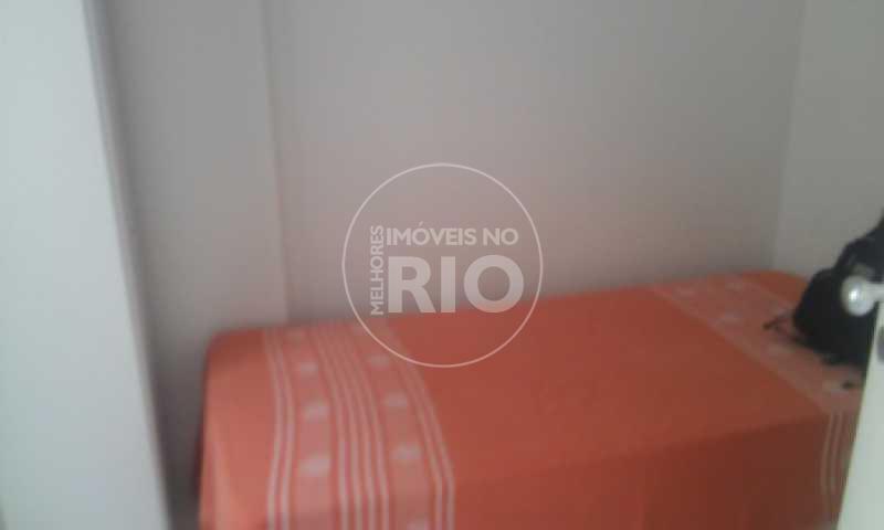 Melhores Imóveis no Rio - Cobertura 3 quartos na Tijuca. - MIR0575 - 11