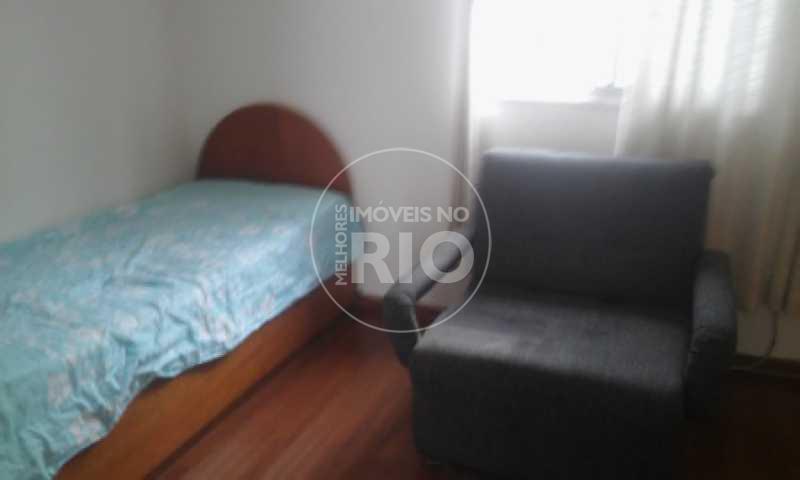 Melhores Imóveis no Rio - Cobertura 3 quartos na Tijuca. - MIR0575 - 12