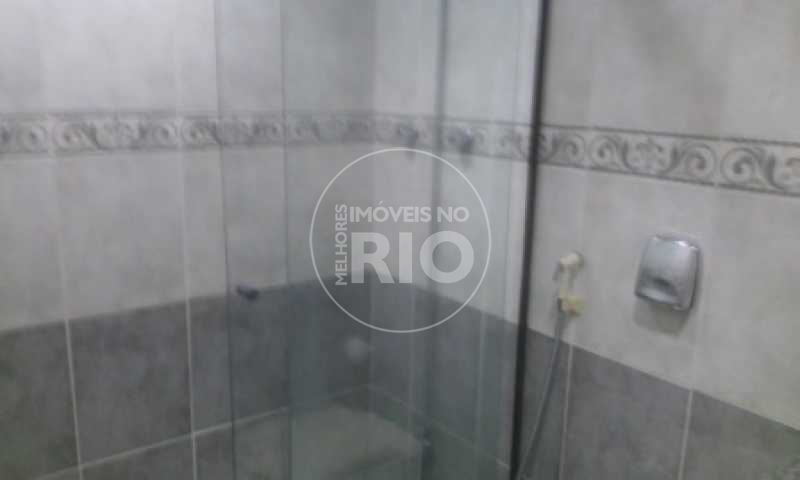 Melhores Imóveis no Rio - Cobertura 3 quartos na Tijuca. - MIR0575 - 16