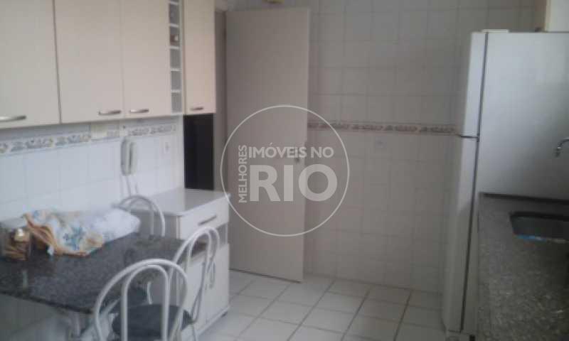 Melhores Imóveis no Rio - Cobertura 3 quartos na Tijuca. - MIR0575 - 19