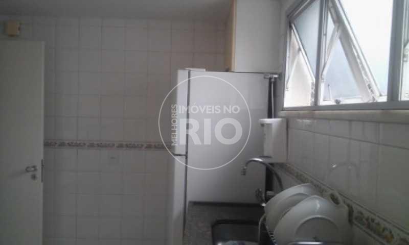 Melhores Imóveis no Rio - Cobertura 3 quartos na Tijuca. - MIR0575 - 21
