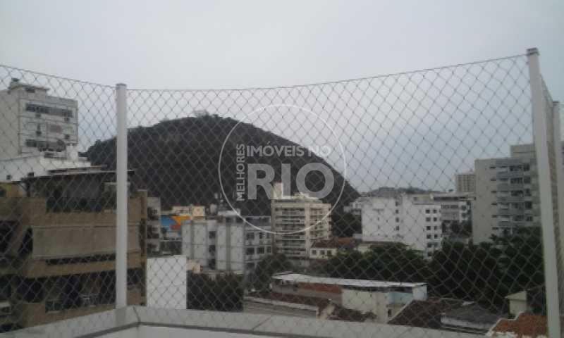 Melhores Imóveis no Rio - Cobertura 3 quartos na Tijuca. - MIR0575 - 25