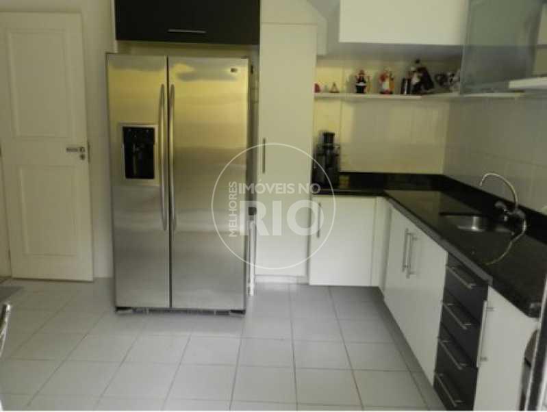 Melhores Imóveis no Rio - Casa 4 quartos no Condomínio Alvorada da Barra - CB0484 - 12