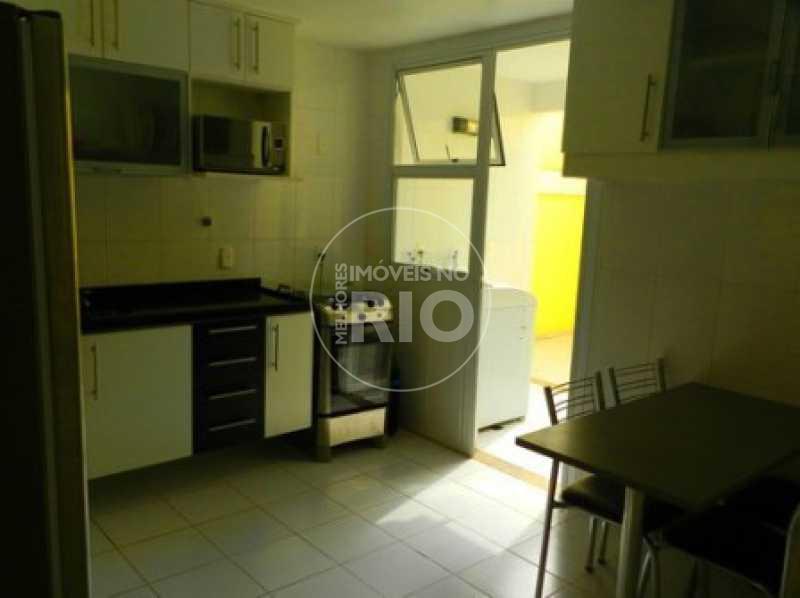 Melhores Imóveis no Rio - Casa 4 quartos no Condomínio Alvorada da Barra - CB0484 - 13