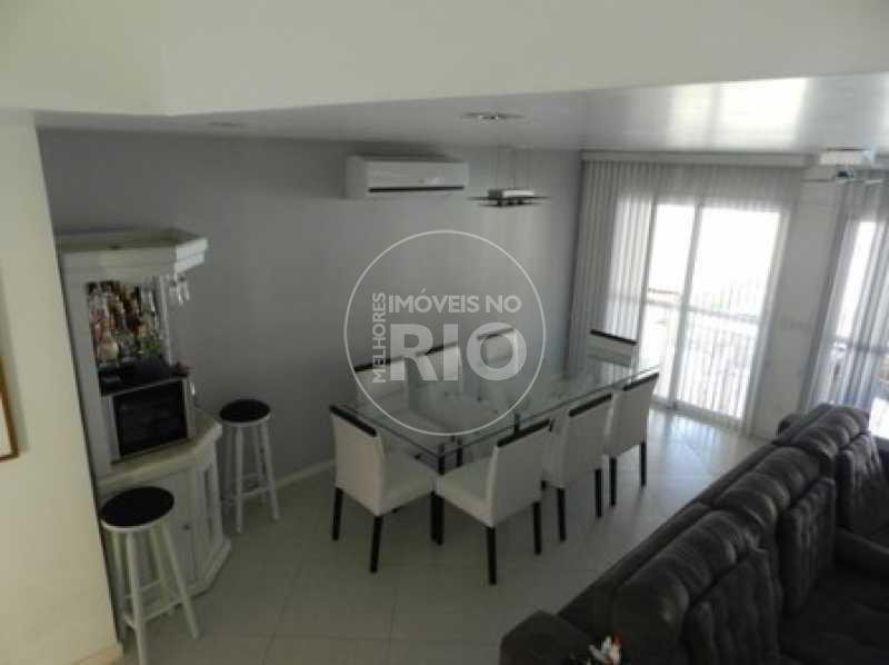 Melhores Imóveis no Rio - Casa 4 quartos no Condomínio Alvorada da Barra - CB0484 - 17