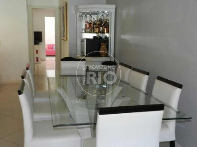 Melhores Imóveis no Rio - Casa 4 quartos no Condomínio Alvorada da Barra - CB0484 - 19