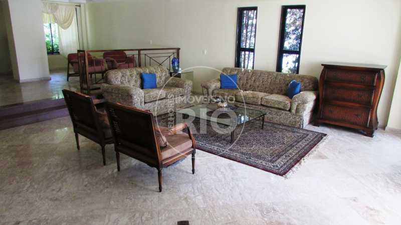 Melhores Imóveis no Rio - Casa no Condomínio Novo Leblon - CB0488 - 5