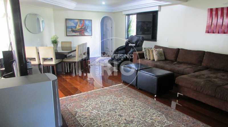 Melhores Imóveis no Rio - Casa no Condomínio Novo Leblon - CB0488 - 11