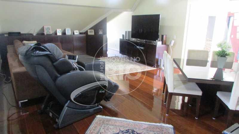 Melhores Imóveis no Rio - Casa no Condomínio Novo Leblon - CB0488 - 12