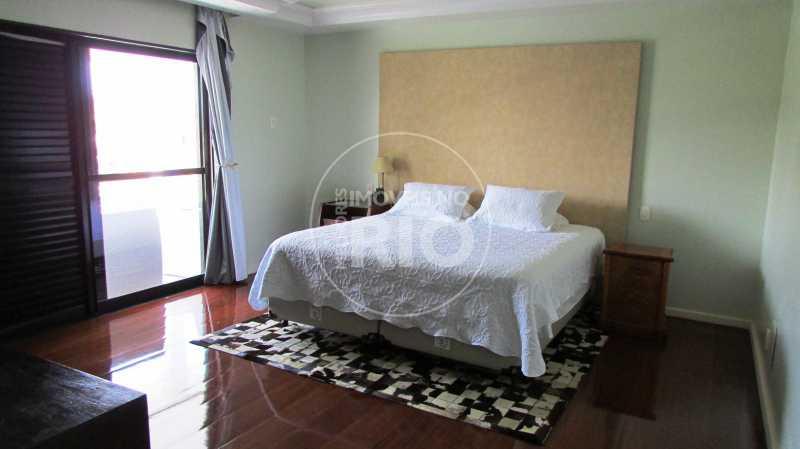 Melhores Imóveis no Rio - Casa no Condomínio Novo Leblon - CB0488 - 15