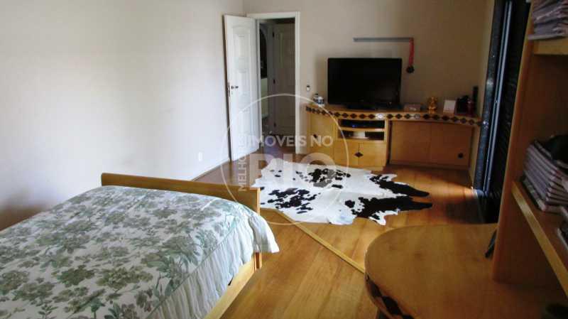 Melhores Imóveis no Rio - Casa no Condomínio Novo Leblon - CB0488 - 17