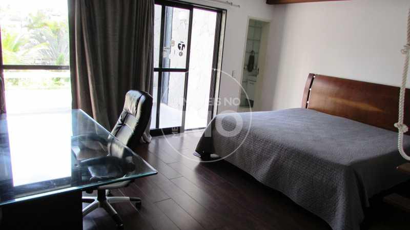 Melhores Imóveis no Rio - Casa no Condomínio Novo Leblon - CB0488 - 18