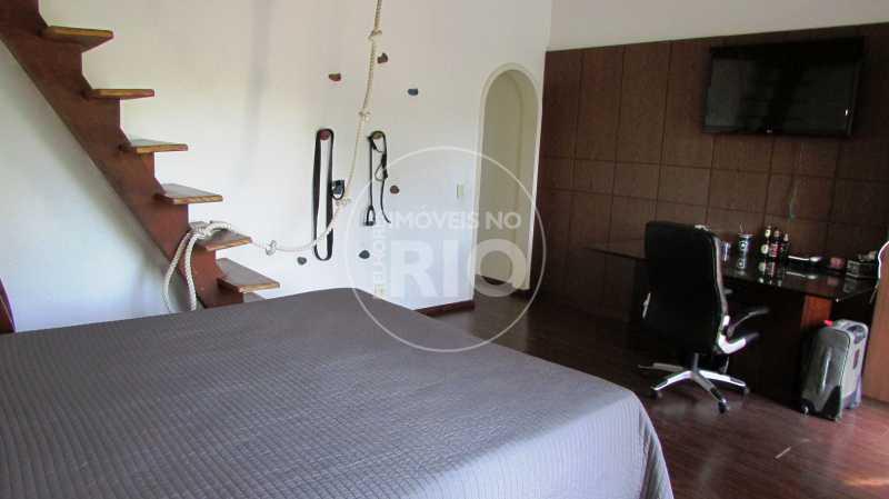 Melhores Imóveis no Rio - Casa no Condomínio Novo Leblon - CB0488 - 19