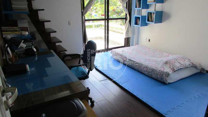 Melhores Imóveis no Rio - Casa no Condomínio Novo Leblon - CB0488 - 20