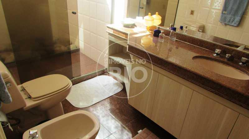 Melhores Imóveis no Rio - Casa no Condomínio Novo Leblon - CB0488 - 21