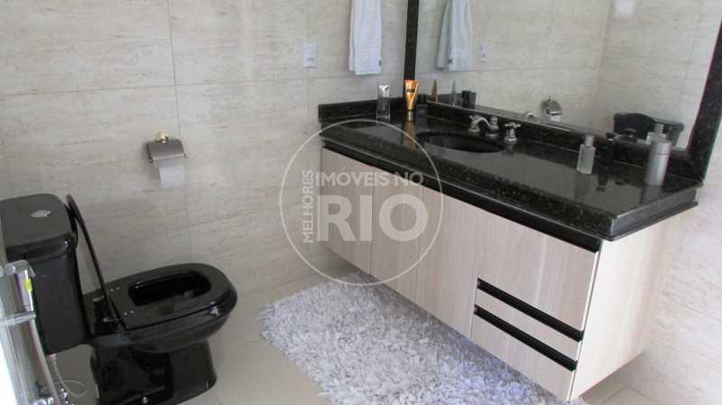 Melhores Imóveis no Rio - Casa no Condomínio Novo Leblon - CB0488 - 22