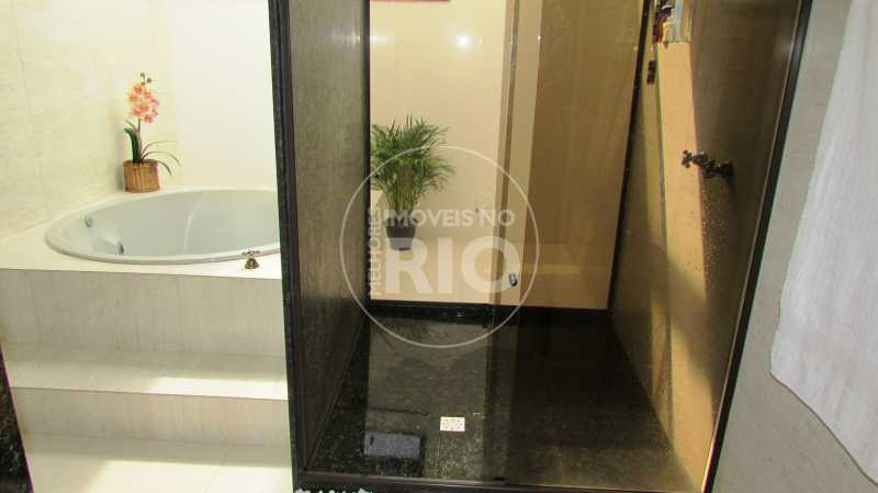 Melhores Imóveis no Rio - Casa no Condomínio Novo Leblon - CB0488 - 23