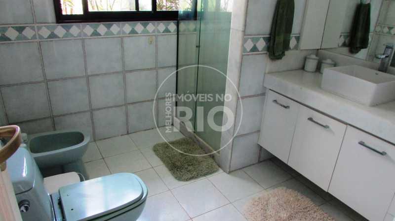 Melhores Imóveis no Rio - Casa no Condomínio Novo Leblon - CB0488 - 24