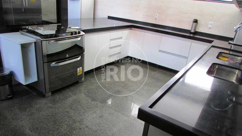 Melhores Imóveis no Rio - Casa no Condomínio Novo Leblon - CB0488 - 26