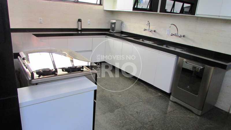 Melhores Imóveis no Rio - Casa no Condomínio Novo Leblon - CB0488 - 27
