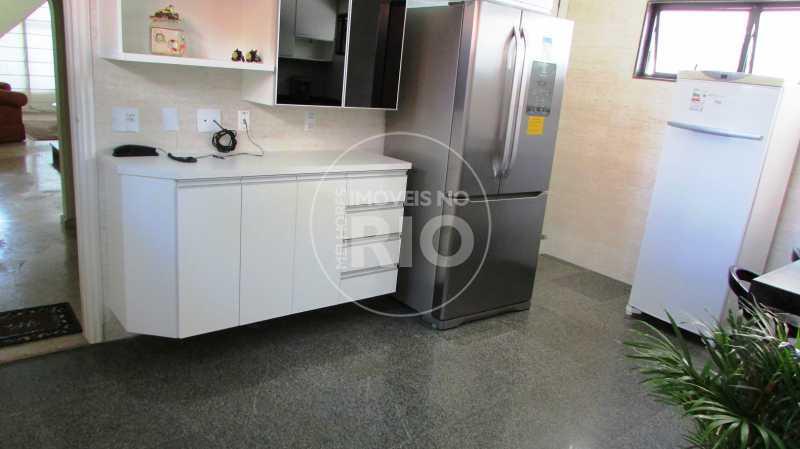 Melhores Imóveis no Rio - Casa no Condomínio Novo Leblon - CB0488 - 28