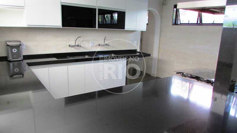 Melhores Imóveis no Rio - Casa no Condomínio Novo Leblon - CB0488 - 29