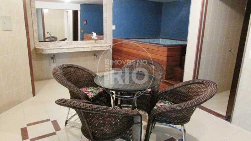 Melhores Imóveis no Rio - Casa no Condomínio Novo Leblon - CB0488 - 30