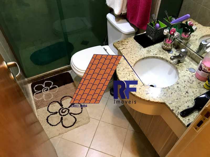 IMG_6125 - Apartamento à venda Rua São Bernardo do Campo,Vila Valqueire, Rio de Janeiro - R$ 560.000 - RF101 - 10
