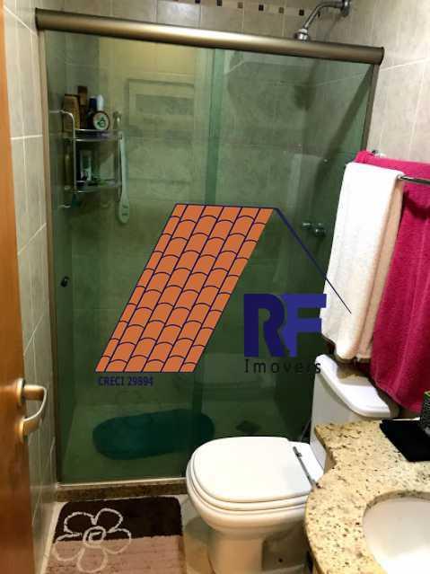 IMG_6126 - Apartamento à venda Rua São Bernardo do Campo,Vila Valqueire, Rio de Janeiro - R$ 560.000 - RF101 - 11