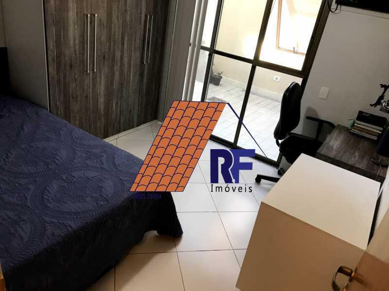 IMG_6127 - Apartamento à venda Rua São Bernardo do Campo,Vila Valqueire, Rio de Janeiro - R$ 560.000 - RF101 - 12
