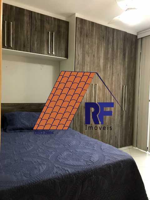 IMG_6128 - Apartamento à venda Rua São Bernardo do Campo,Vila Valqueire, Rio de Janeiro - R$ 560.000 - RF101 - 13