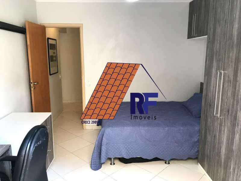 IMG_6129 - Apartamento à venda Rua São Bernardo do Campo,Vila Valqueire, Rio de Janeiro - R$ 560.000 - RF101 - 14