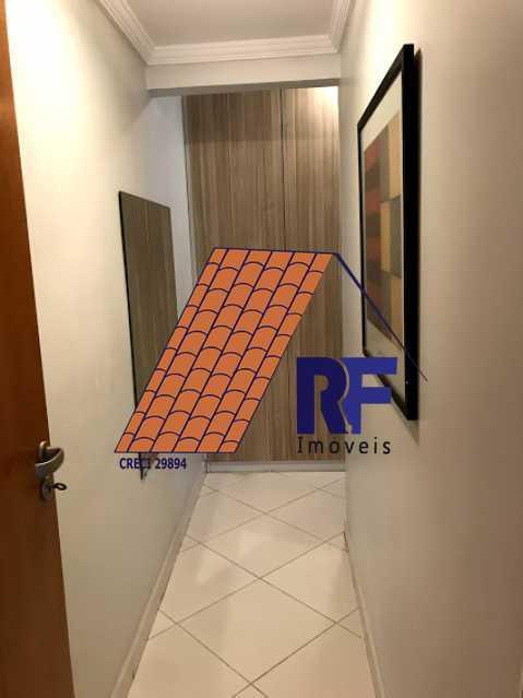 IMG_6130 - Apartamento à venda Rua São Bernardo do Campo,Vila Valqueire, Rio de Janeiro - R$ 560.000 - RF101 - 15