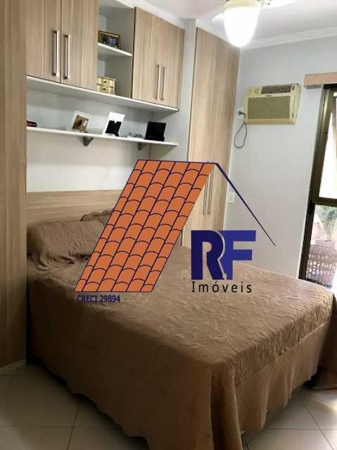 IMG_6131 - Apartamento à venda Rua São Bernardo do Campo,Vila Valqueire, Rio de Janeiro - R$ 560.000 - RF101 - 16