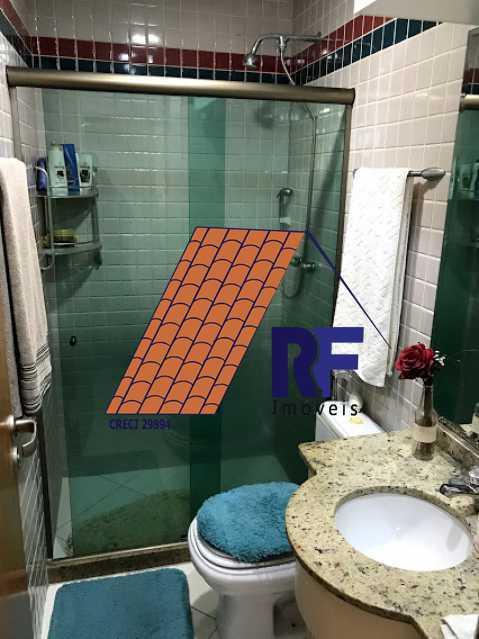 IMG_6134 - Apartamento à venda Rua São Bernardo do Campo,Vila Valqueire, Rio de Janeiro - R$ 560.000 - RF101 - 18