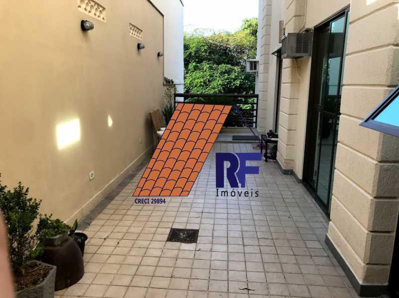 IMG_6135 1 - Apartamento à venda Rua São Bernardo do Campo,Vila Valqueire, Rio de Janeiro - R$ 560.000 - RF101 - 19
