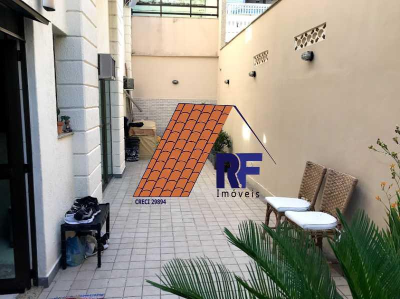 IMG_6135 2 - Apartamento à venda Rua São Bernardo do Campo,Vila Valqueire, Rio de Janeiro - R$ 560.000 - RF101 - 20