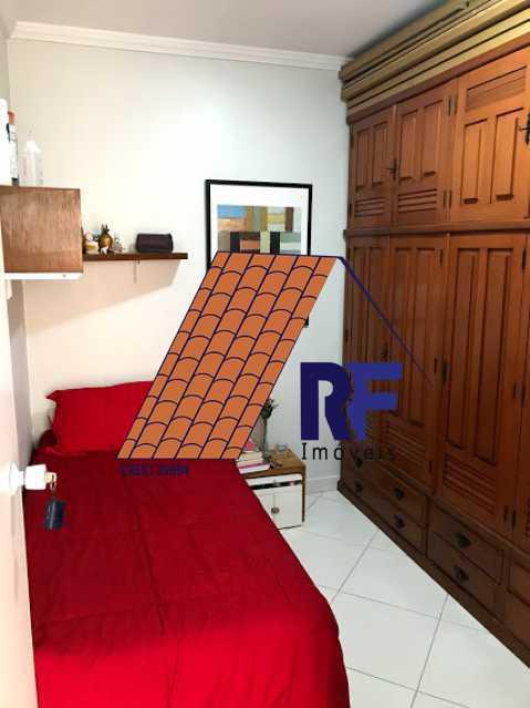 IMG_6136 - Apartamento à venda Rua São Bernardo do Campo,Vila Valqueire, Rio de Janeiro - R$ 560.000 - RF101 - 21