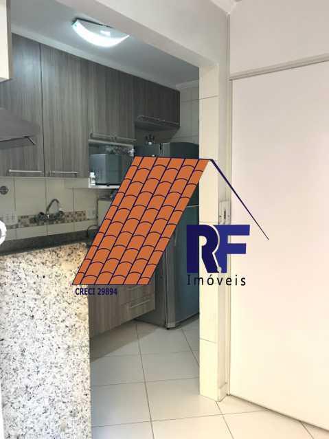 IMG_6137 - Apartamento à venda Rua São Bernardo do Campo,Vila Valqueire, Rio de Janeiro - R$ 560.000 - RF101 - 22