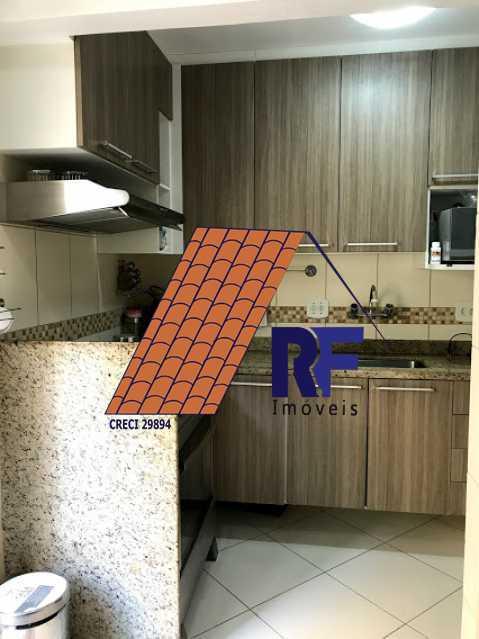 IMG_6138 - Apartamento à venda Rua São Bernardo do Campo,Vila Valqueire, Rio de Janeiro - R$ 560.000 - RF101 - 23