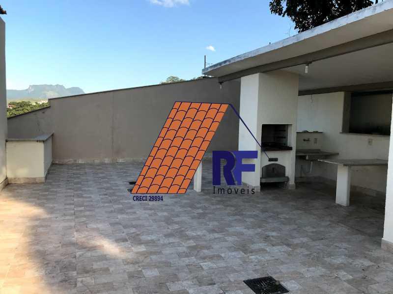 IMG_6141 - Apartamento à venda Rua São Bernardo do Campo,Vila Valqueire, Rio de Janeiro - R$ 560.000 - RF101 - 26