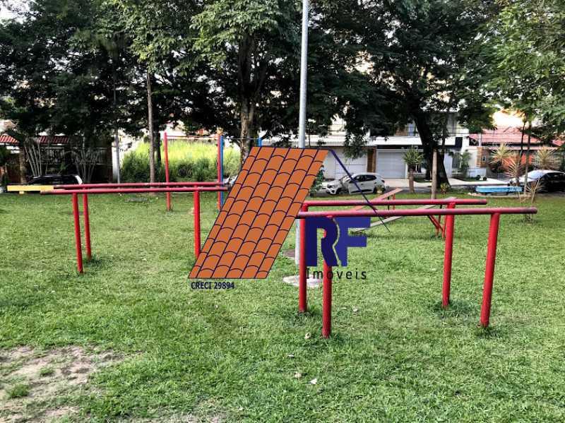 IMG_6151 - Apartamento à venda Rua São Bernardo do Campo,Vila Valqueire, Rio de Janeiro - R$ 560.000 - RF101 - 29