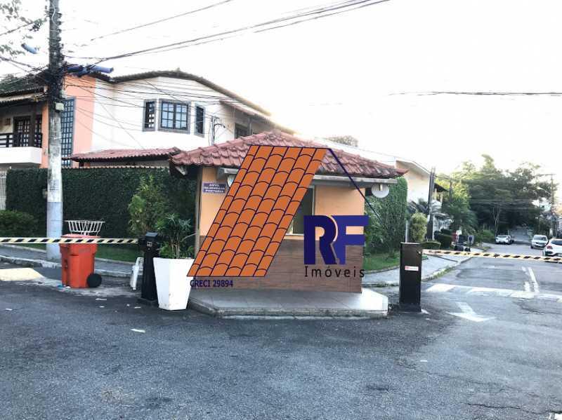 IMG_6154 - Apartamento à venda Rua São Bernardo do Campo,Vila Valqueire, Rio de Janeiro - R$ 560.000 - RF101 - 31