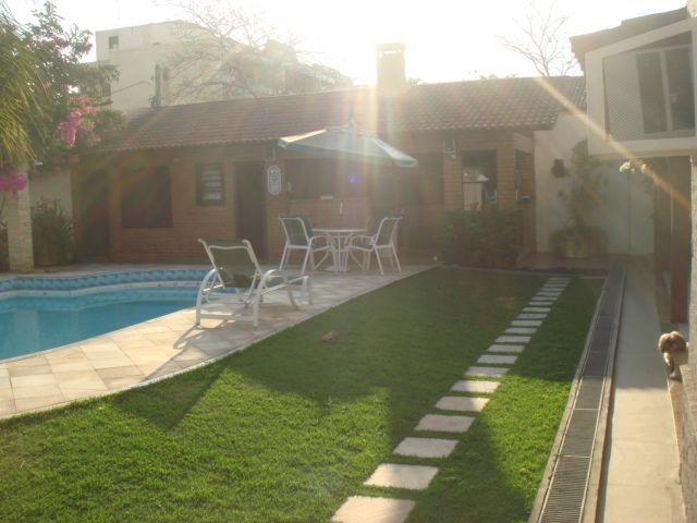 FOTO 1 - Casa em Condomínio à venda Rua Nova Odessa,Vila Valqueire, Rio de Janeiro - R$ 1.799.000 - RF224 - 1