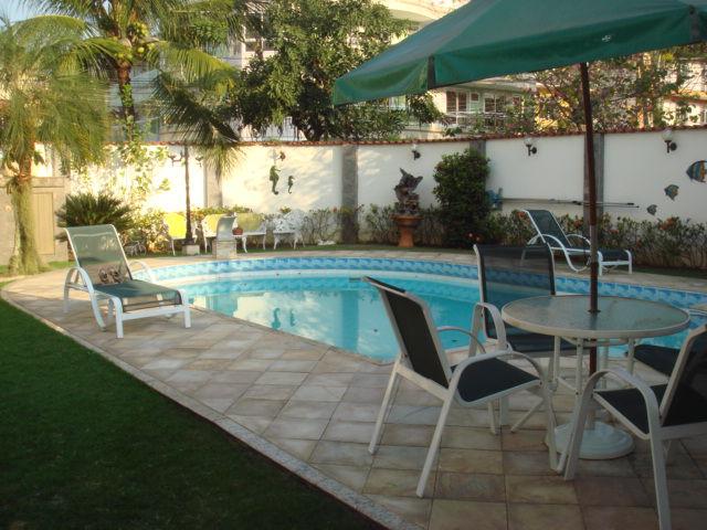 FOTO 2 - Casa em Condomínio à venda Rua Nova Odessa,Vila Valqueire, Rio de Janeiro - R$ 1.799.000 - RF224 - 3