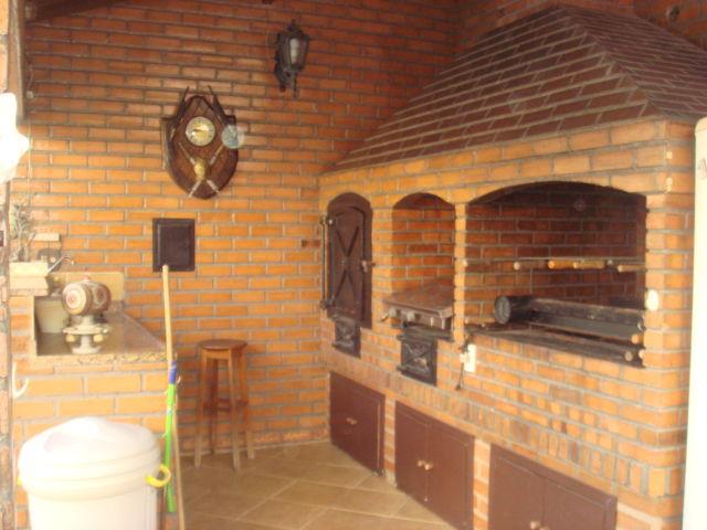 FOTO 3 - Casa em Condomínio à venda Rua Nova Odessa,Vila Valqueire, Rio de Janeiro - R$ 1.799.000 - RF224 - 4
