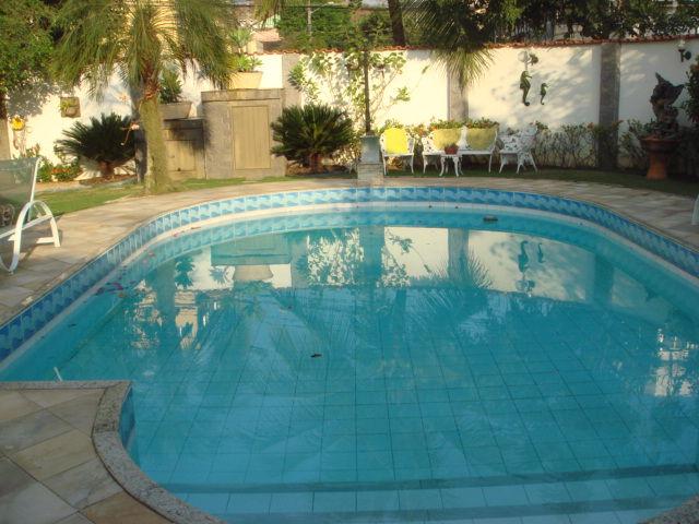 FOTO 4 - Casa em Condomínio à venda Rua Nova Odessa,Vila Valqueire, Rio de Janeiro - R$ 1.799.000 - RF224 - 5
